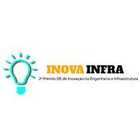 Premiação INOVAINFRA 2020