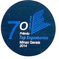 Top Engenharia 2014