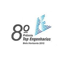 Premiação TOP ENGENHARIA 2015