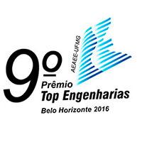 Premiação TOP ENGENHARIA 2016