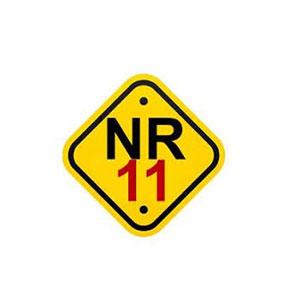 Inspeção NR11