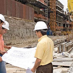 Fiscalização Geral de Obras